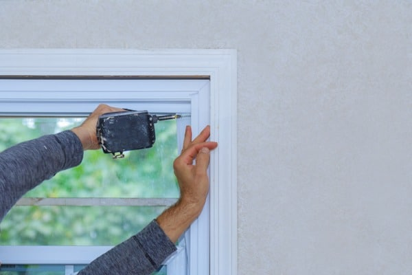 install window