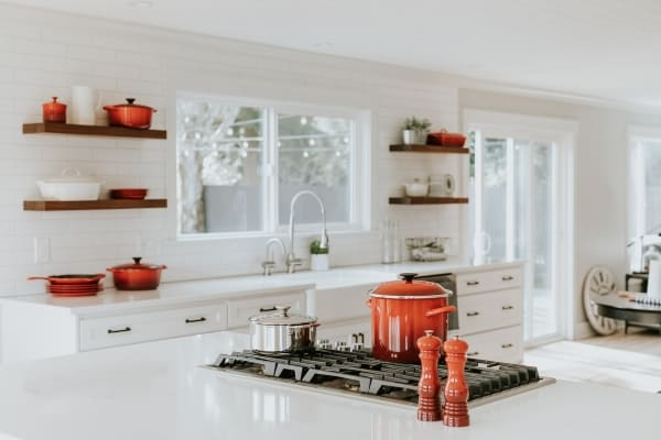 Smart Ways To Save Money On Your Kitchen Remodel Knockoffdecor Com