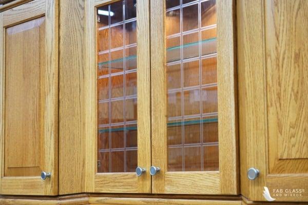 cabinet door profile
