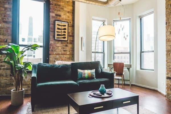 apartment landscape image