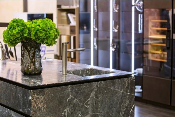 beautiful quartz modern kitchen design kitchen