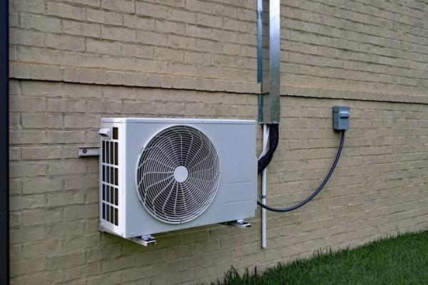air conditioner mini- split system