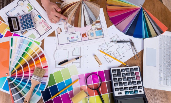 home designer tools