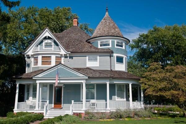 Buying older house