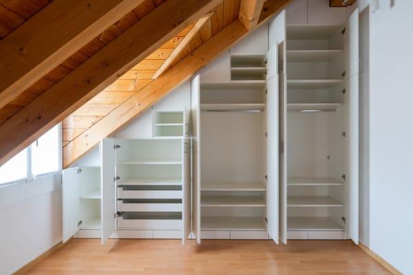 custom storage cabinets