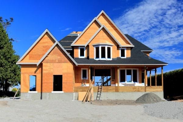 new dream house