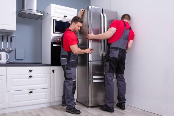 rent to own fridge