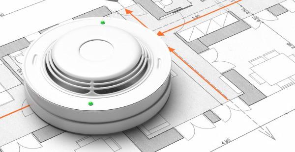 blueprint-house-evacuation-plan