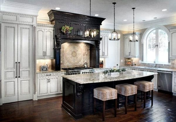 Tips on how to clean granite