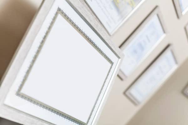 framing-diploma-ideas