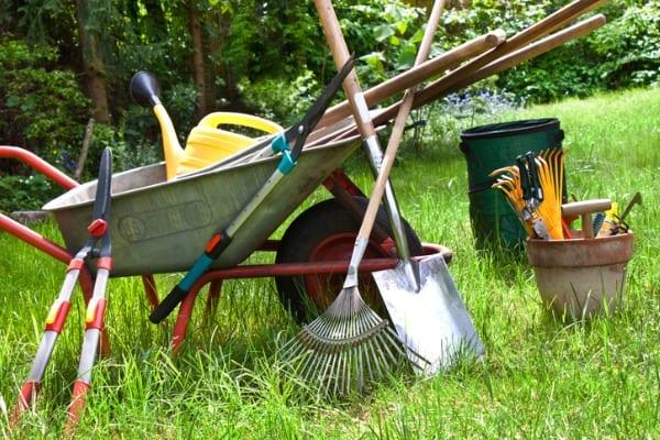 garden-tools-collection