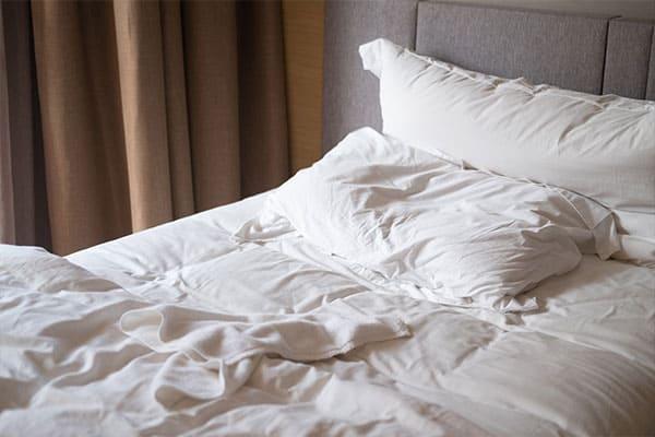 Hypoallergenic Mattresses wiht sheets
