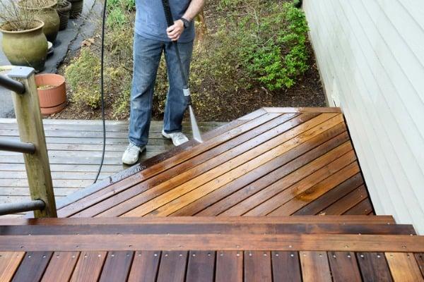 man-washing-deck