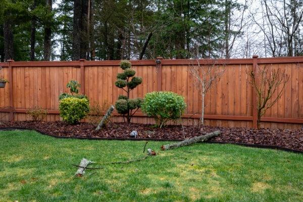 new-wood-fence