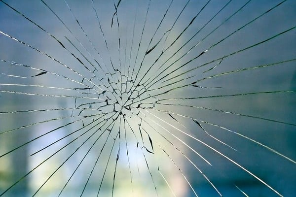 Better shatter resistance as compared to ordinary glass.