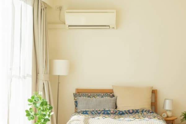 bedroom-ac-unit