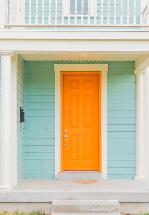 color-pop-front-door