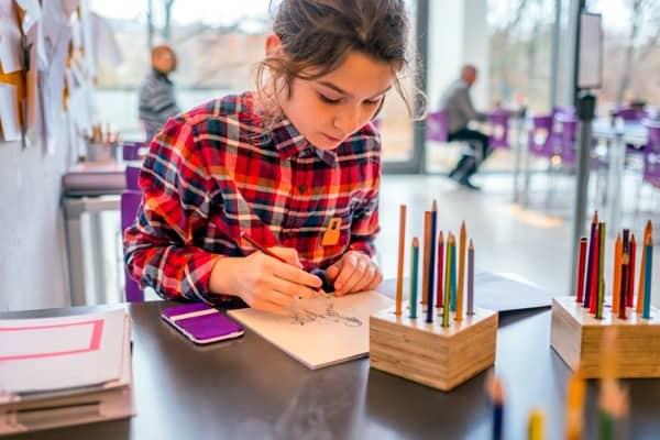 drawing-hobby