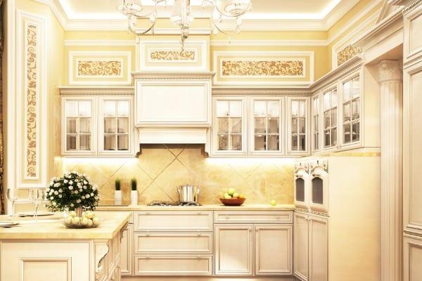 golden-light-kitchen