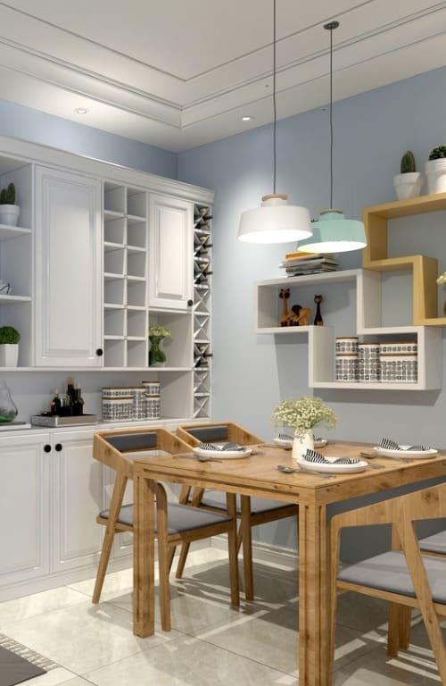 light-over-kitchen-table