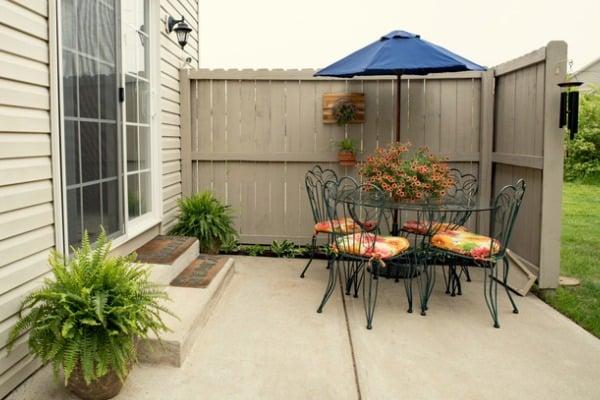 patio-fence