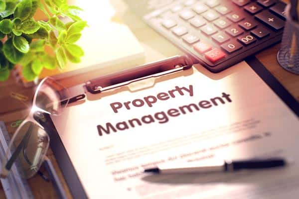 how to hire a good property manager