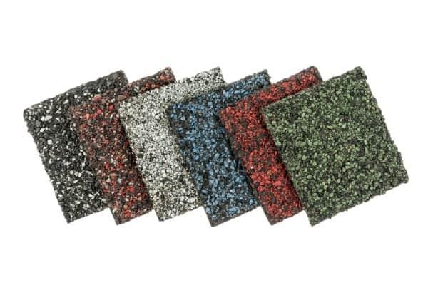 bitumen-roof-samples