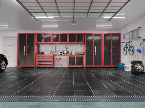 building-modern-garage
