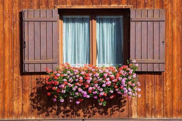 hanging-flower-window-box