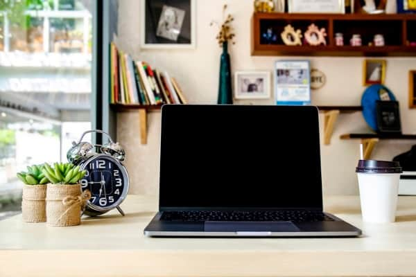 workspace-at-home