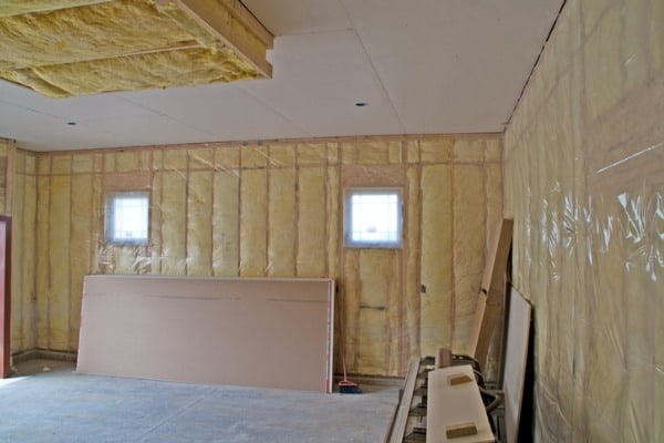 insulated-garage