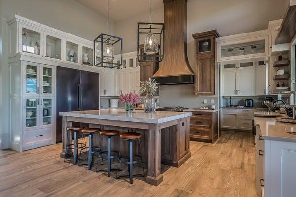 Build a Stunning Kitchen
