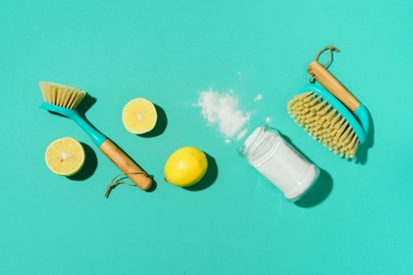use-non-toxic-cleaners