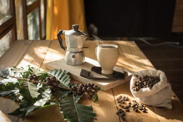 coffee-station-decor