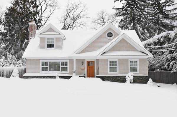 How to Protect Your Home Exterior When Winter Comes Around