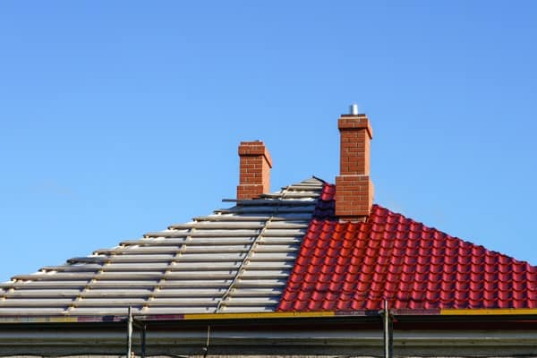 roof-replacement-of-a-residential-house