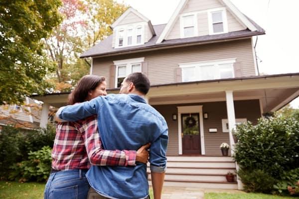 buying house satisfaction