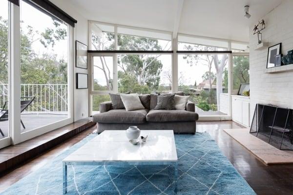 huge rug style nice home