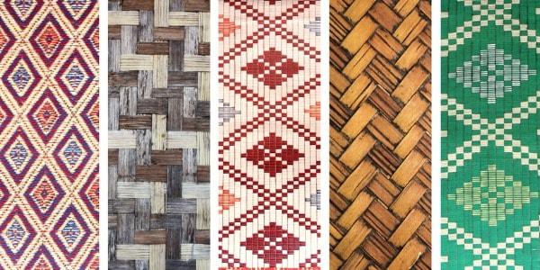 natural fiber rugs examples