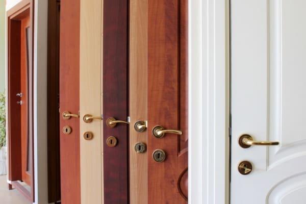 relacement door knobs
