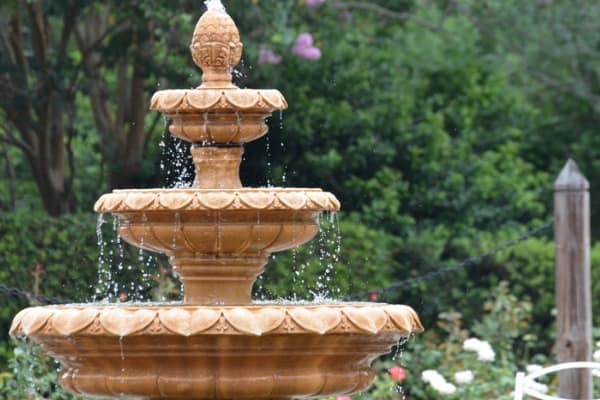 rose-garden-water-foutain