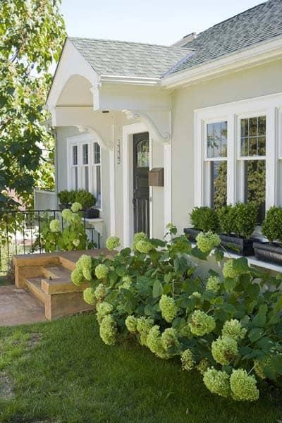 sw am exterior house