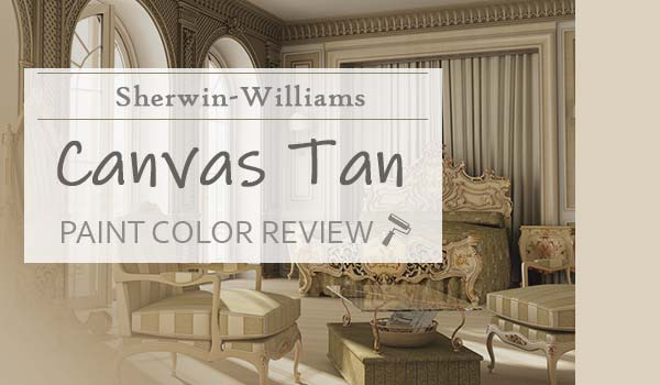sw canvas tan color review