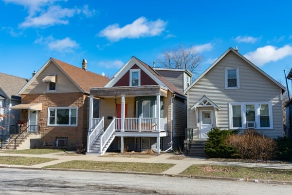 203k home loan benefits