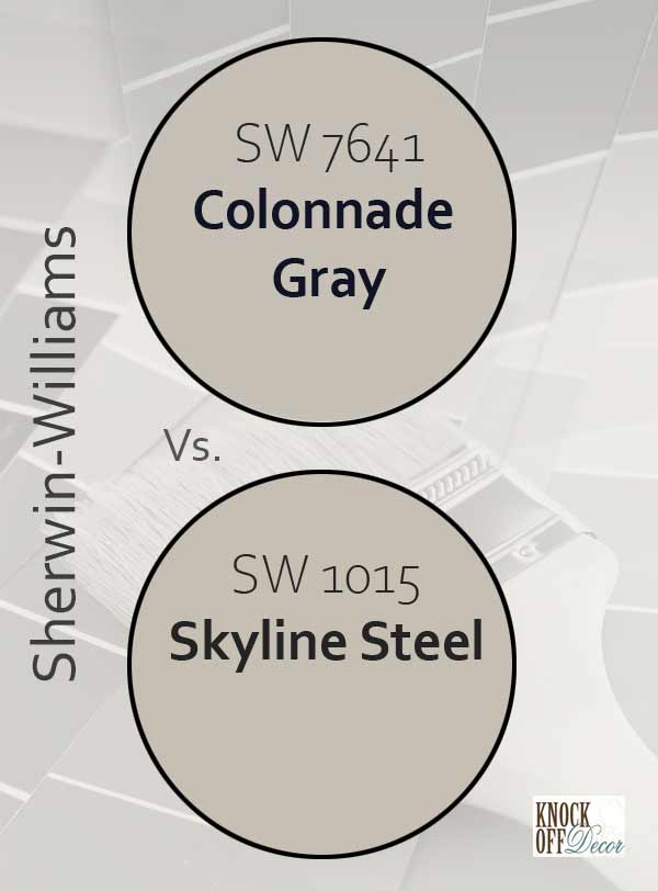 cg vs skyline steel