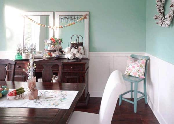 dining room hazel idea