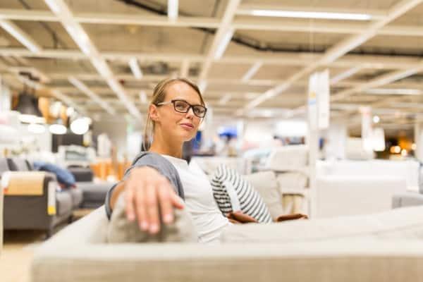 furniture buying tips save money