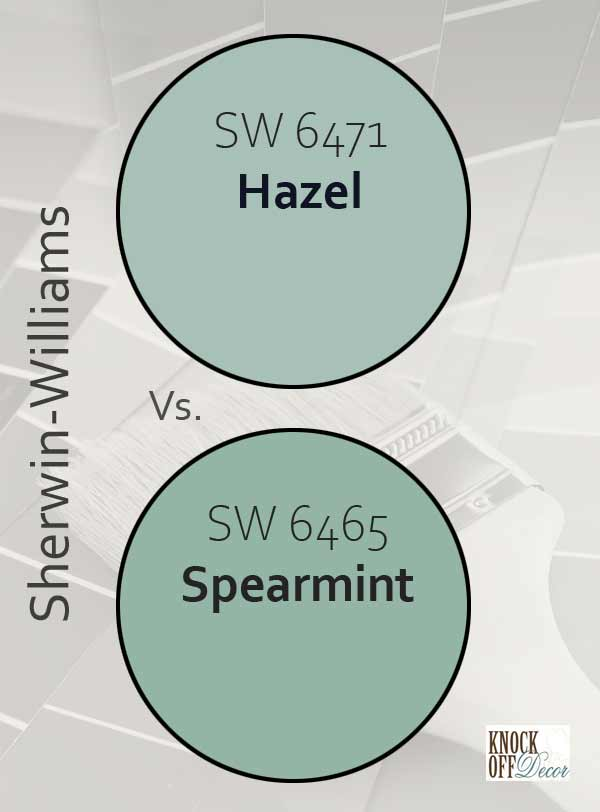 hzl vs spearmint
