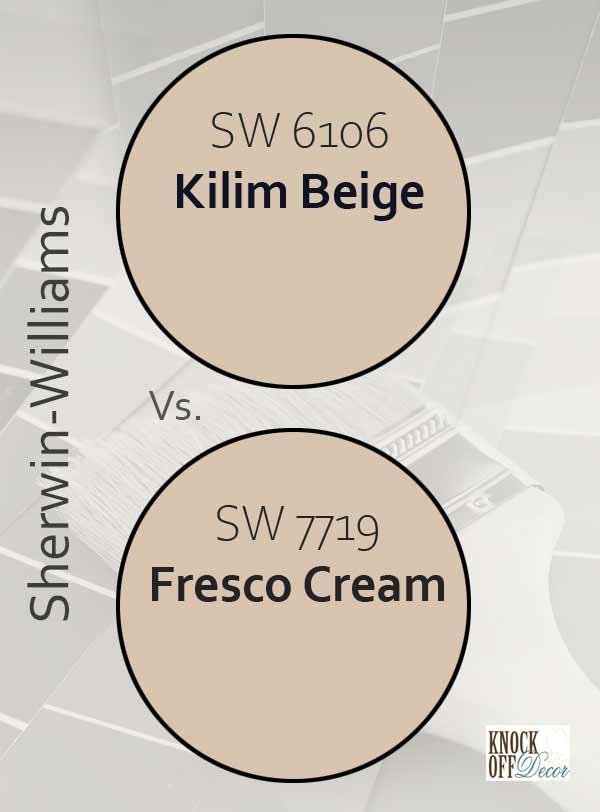 kb vs fresco cream