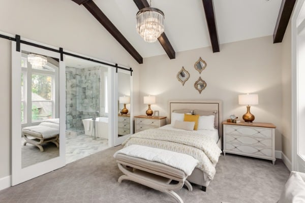10 master bedroom designs that'll inspire you to